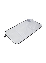 Summer Infant Quickchange Portable Changing Pad, Black/White