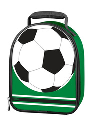 Thermos All Sports Lunch Kit, Soccer Tombstone Novelty, Green