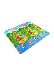 Cool Baby Floor Activity Happy Farm Play Mat