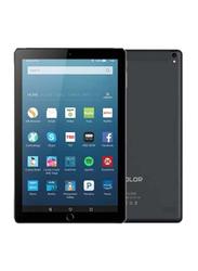 S-Color U300 64GB Black, 10.1-Inch Tablet, 4GB RAM, 4G LTE + WiFi