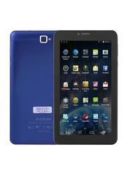 S-Color U701 16GB Blue 7-inch Tablet, 2 GB RAM, Dual Sim, 4G LTE