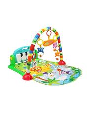 Piano Educational Toy Fitness Gym and Crawling Mat