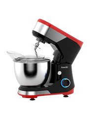 Saachi Electric Stand Mixer, 1000W, NL-SM-4174-RD, Red