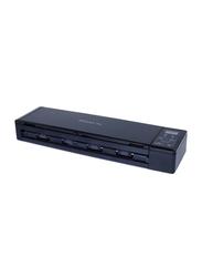 IRIScan Pro 3 Wi-Fi Portable Scanner, Black