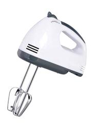 Scarlett Electric Hand Blender, 180W, KD-133, White/Grey
