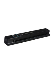 IRIScan Anywhere 5 Wi-Fi Scanner, Black