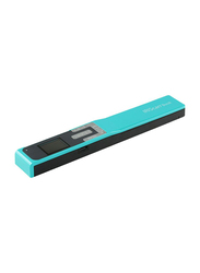IRIScan Book 5 Wifi Scanner, Turquoise