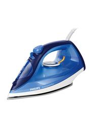 Philips Easy Speed Plus Iron, 2100W, GC2145/26, Blue/White