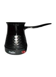 Sonifer Turkish Coffee Maker, 1000W, SF-3524, Black