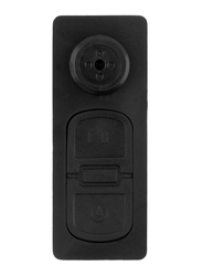 16GB Mini DV Hidden Camera with Video Sound Recorder, Black
