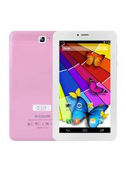 S-Color U701 16GB Rose Gold, 7-Inch Tablet, 2GB RAM, 4G LTE