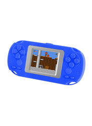 Tomtop 10 Bit Retro Handheld Gaming Console, Light Blue