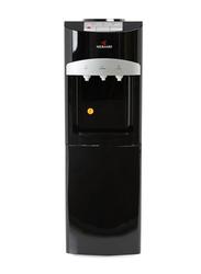 Mebashi Water Dispenser, 640W, ME-WD1002B, Black/White