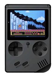 Retro Mini 2 Game Retro Handheld Console Emulator, Black