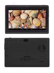 S-Color S200 16GB Black 7-inch Tablet, 2GB RAM, Wi-Fi Only