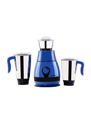 Olsenmark 3-in-1 Mixer Grinder, 600W, OMSB2319, Blue