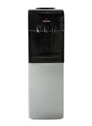 Mebashi Water Dispenser, ME-WD1001V, Black/Silver/White