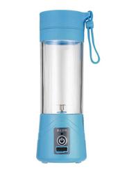 Cabina Home 380ml USB Electric Juicer, 200W, FANJW42, Blue