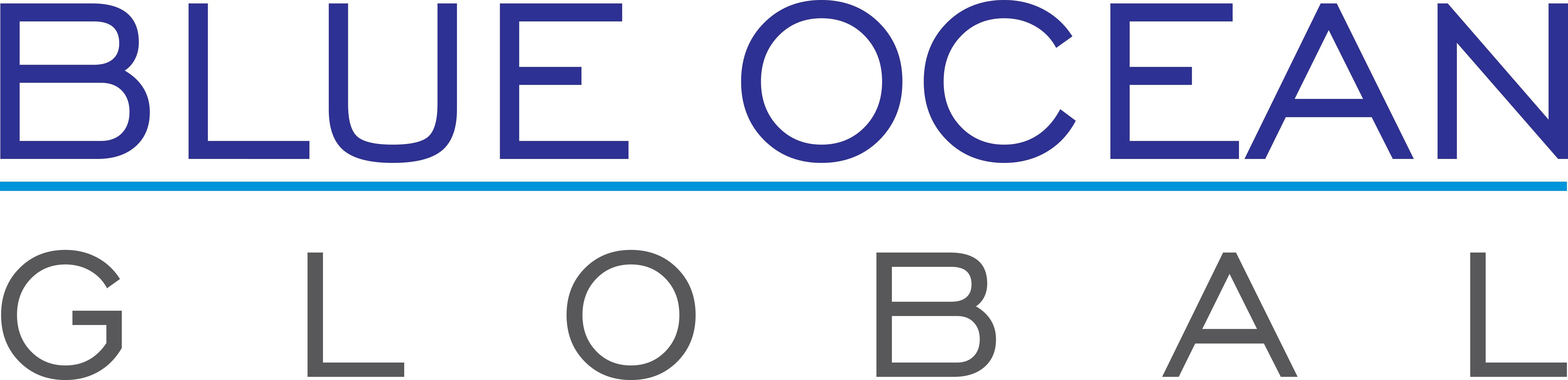 Blue Ocean Trading
