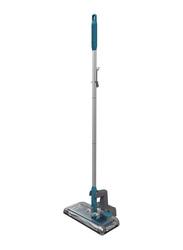 Black and Decker 3.6V Lithium Powered Floor Sweeper, PSA115B-B5, Green/Grey