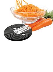 Black+Decker 4 in 1 Plastic Food Processor, 880W, FX1050-B5, Silver/Black
