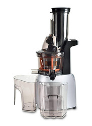 Solis XXL Multi Slow Juicer, Type 862, 24W, 921.75, Silver