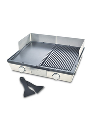 Solis Deli Grill, Type 7951, 2200W, 979.7, Black
