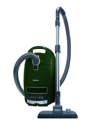 Miele Complete C3 PowerLine Cylinder Vacuum Cleaner, SGDF3, Green