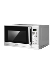 Sharp 20L Microwave Oven, 700W, R-20GHM-WH3, White