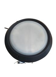 Salhiya Lighting Indoor Wall Light, E27 Bulb Type, PKCL/02B, Black