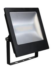 Megaman Outdoor LED Flood Light, 24W, FFL70200v0, Warm White, Black