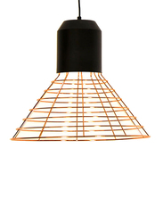 Salhiya Lighting Indoor Hanging Light, LED Bulb Type, 450, MD213881, Rose Gold