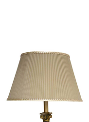 Salhiya Lighting Table Lamp, E27 Bulb Type, Classic Ceramic, XH2, Gold