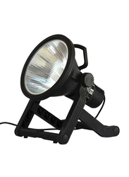 Megaman Outdoor Earth Spike Light, CFL Bulb Type, Max 72W, LO202PL, Black