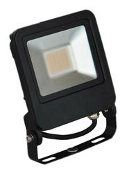 Radium LED Flood Light, 30W, FLAA1760, 3000K-Warm White, Black