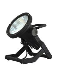 Megaman Outdoor Earth Spike Light, CFL Bulb Type, 30W, LO102PL, Black