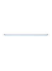 Euroluce LED Linear Profile Work Lamps, Up and Down Illumination 55W, CF4012F, 4000K-Warm White