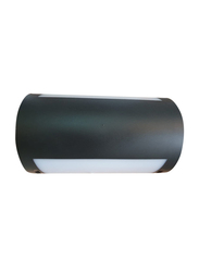 Salhiya Lighting Indoor Wall Light, E14 Bulb Type, 5510, White