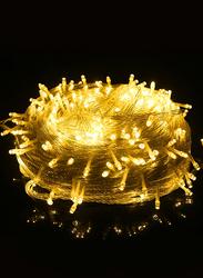 Salhiya Lighting Decorative LED Fairy String Tree Light, 10Meters, TDL100L, White