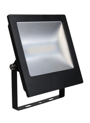 Megaman Outdoor LED Flood Light, 24W, FFL70200v0, Daylight, Black