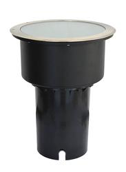 Salhiya Lighting Underground Light, RX7s Bulb Type, 150W, IP65, 7009, Black