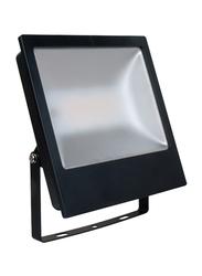 Megaman LED Flood Light, 45W, FFL70400v0, Daylight, Black