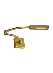 Salhiya Lighting LED Mirror/Picture Light, 3091, Brass