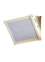 Salhiya Lighting Indoor Wall Light, E27 Bulb Type, CX001, White