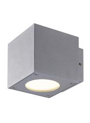 Salhiya Lighting Indoor/Outdoor Up & Down Wall Light, LED Bulb Type, IP54, 2611, 3000K-White