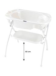 Cam Kit Bagno Bath Tub for Kids, White