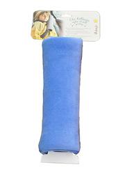 Ubeybi Seatbelt Pillow, Navy Blue