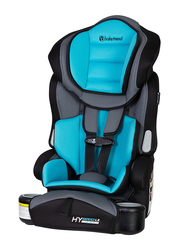 Baby Trend Hybrid LX 3-in-1 Kids Car Seat, Capri Breeze, Blue/Black