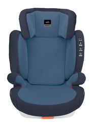 Cam Quantico Car Seat, Blue