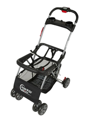 Baby Trend Snap-N-Go Ex Universal Infant Car Seat Carrier, Black